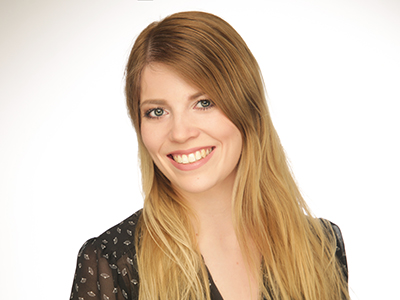 Laura Balshüsemann