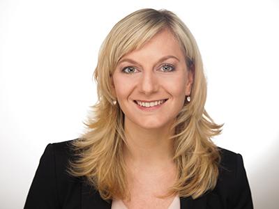 Stephanie Hanschmann