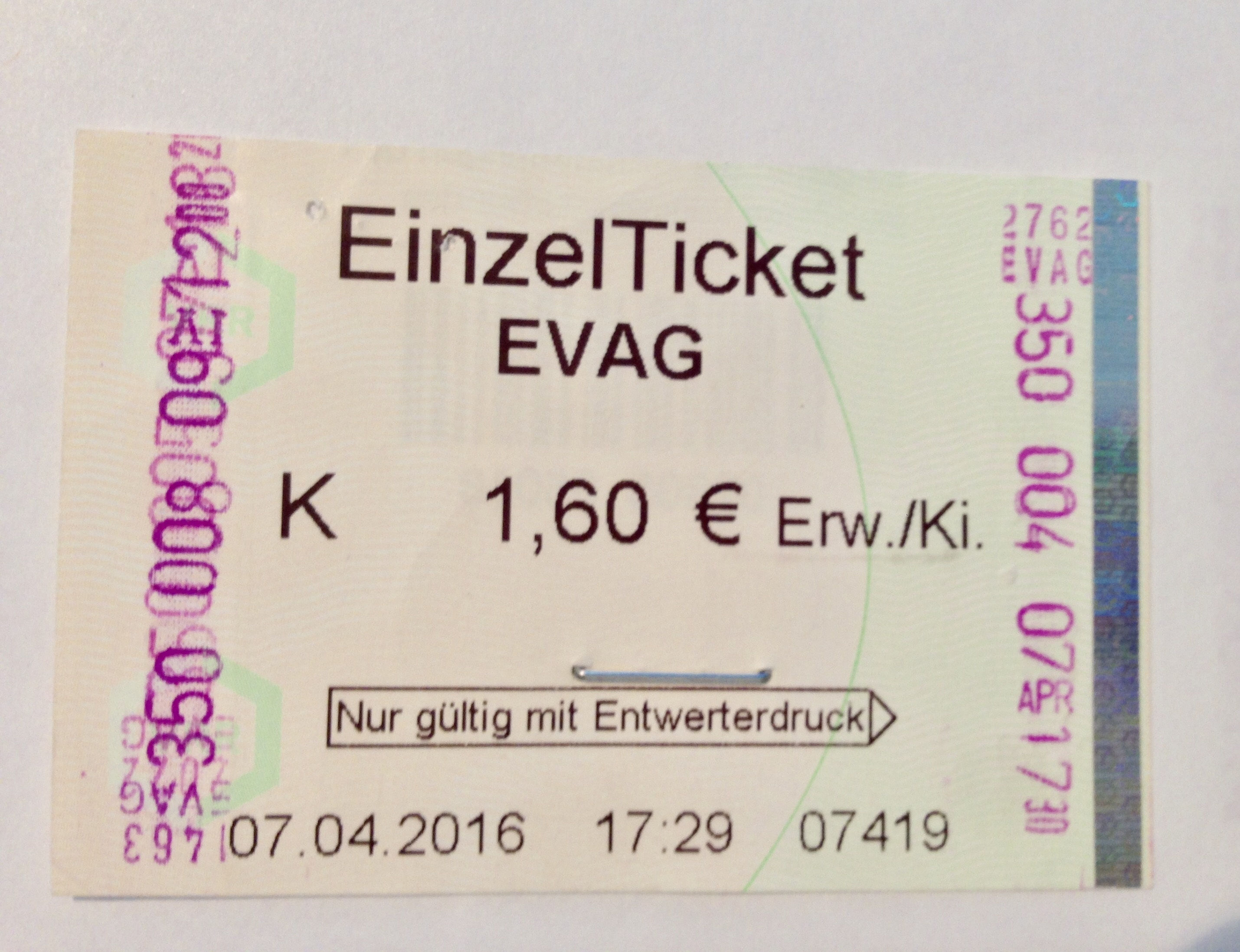 Rechtsanwältin Heike Michaelis Essen Verteidigung bei Leistungserschleichung Schwarzfahren