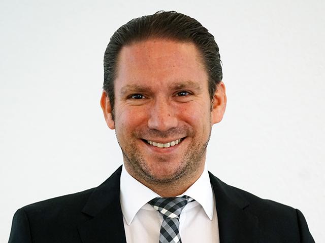 Portrait Rechtsanwalt Clemens Louis