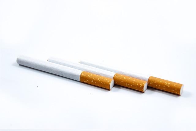 Rechtsanwältin Heike Michaelis Steuerhehlerei unversteuerte Zigaretten